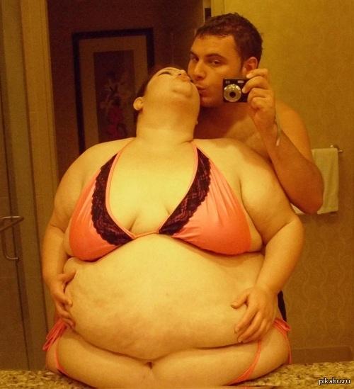 Фото теток толстых