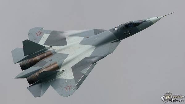 ВВС России получили первый Т-50 для госиспытаний «Сегодня на аэродром в Ахтубинске для прохождения государственных совместных испытаний прибыл летный образец  (ПАК-ФА, Т-50)»