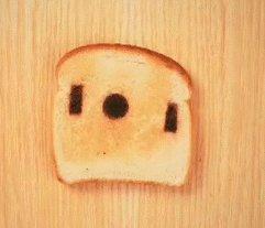Анимация из тостов