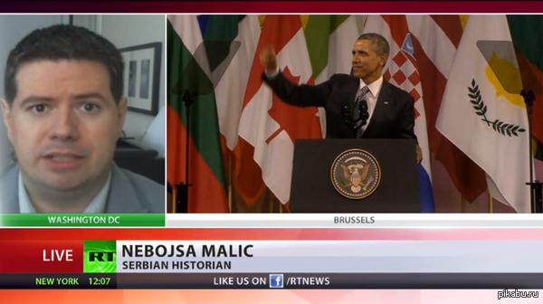 Сербский историк Почему его имя и фамилию хочется читать голосом Карлсона? :)