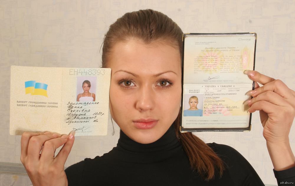 Украинская порноактриса анна
